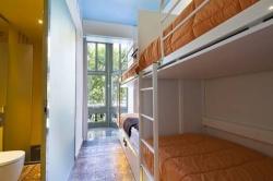 Urbany Hostel BCN GO!,Barcelona (Barcelona)