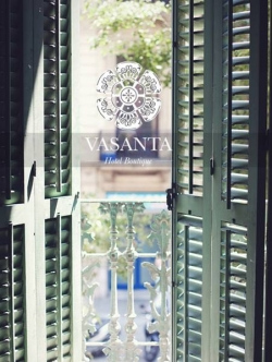 Vasanta Hostal Boutique,Barcelona (Barcelona)