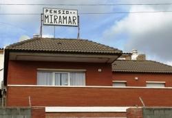 Pensión Miramar,Viladecans (Barcelona)