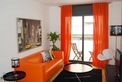 Vivo Barcelona Apartments Jordi,Barcelona (Barcelona)