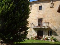 Palacio De Arredondo,Barcena de cicero (Cantabria)