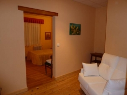 Hostal La Playa,Barro (Asturias)
