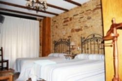 Hostal La Buhardilla,Barruecopardo (Salamanca)