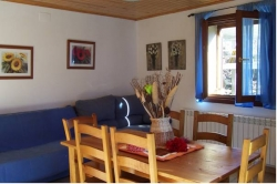 Apartamentos L´Era de Baix,Barruera (Lleida)