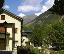 Apartamento Alta Muntanya,Barruera (Lleida)