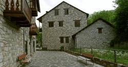 Apartamento La Llucana,Barruera (Lleida)