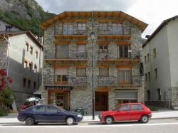 Apartamento Noray,Barruera (Lleida)