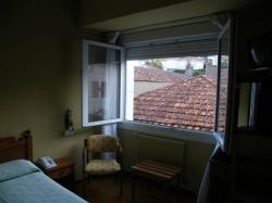 Hotel Bayona,Bayona (Pontevedra)