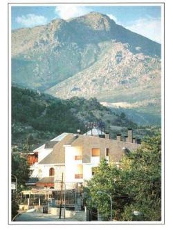 Hotel Rural Las Gacelas,Becerril de la Sierra (Madrid)