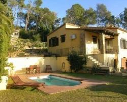 Villa Can Bo,Bagur (Girona)