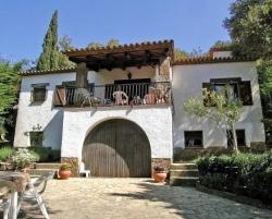 Villa Dynaida,Bagur (Girona)