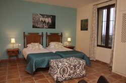 Hotel Rural El Criadero,Belmez (Cordoba)