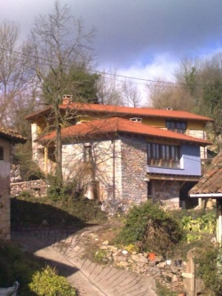 Núcleo Turismo Dolia Rural,Belmonte de Miranda (Asturias)