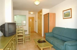 Apartamentos La Fonda