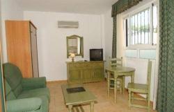Apartamentos La Fonda,Benalmádena Costa (Málaga)