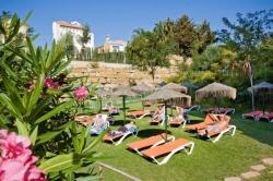 Hotel Benalmadena Palace,Benalmádena Costa (Málaga)