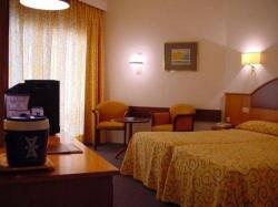 Hotel Alay,Benalmádena Costa (Málaga)