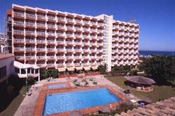 Hotel Balmoral,Benalmádena (Málaga)