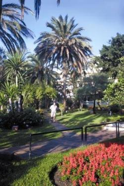 Hotel Siroco,Benalmádena Costa (Málaga)