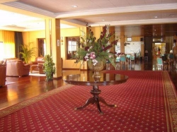 Hotel Best Triton,Benalmádena Costa (Málaga)