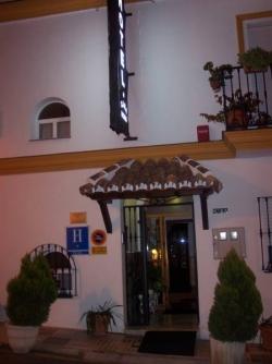 Hotel Casa Rosa,Benalmádena (Málaga)