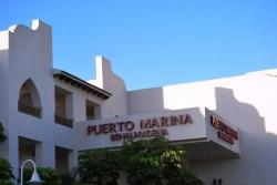 Mac Puerto Marina Benalmádena,Benalmádena (Málaga)
