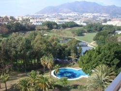 Apartamento Marinagolf,Benalmádena Costa (Málaga)
