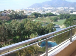 Apartamento Marinagolf