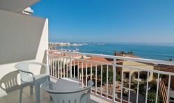 Hotel Villasol,Benalmádena Costa (Málaga)