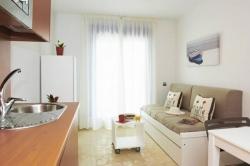 Apartamento Pierre & Vacances Benalmadena Playa,Benalmádena (Málaga)
