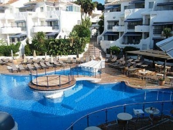 Hotel Sahara Sunset Club,Benalmádena Costa (Málaga)