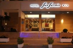 Hotel San Fermín,Benalmádena Costa (Malaga)