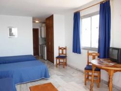 Apartamento Sunny Beach,Benalmádena Costa (Málaga)