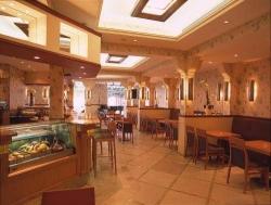 Hotel Torrequebrada,Benalmádena Costa (Málaga)
