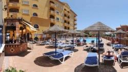 Hotel Vistamar,Benalmádena Costa (Málaga)