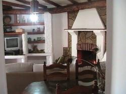 Apartamentos Jaronil,Benaocaz (Cadiz)