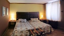 Hotel hospital de benasque en benasque infohostal - Spa llanos del hospital ...