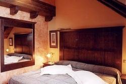 Hotel Hospital de Benasque,Benasque (Huesca)