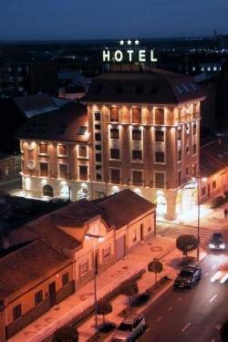 Hotel Gran Hotel Santiago,Santiago de Compostela (A Coruña)