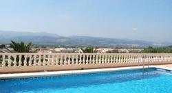 Holiday home Urb Monte Corona I Beniarbeig,Beniarbeig (Alicante)