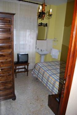 Hostal Pensión Belmonte II,Benicarló (Castellón)