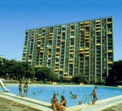 Apartamentos Princicasim,Benicasim (Castellón)