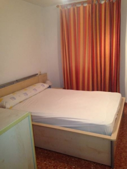 Apartamentos Solkasim,Benicasim (Castellón)