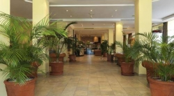 Hotel Intur Azor,Benicasim (Castellón)
