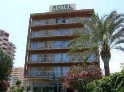 Hotel Trinimar,Benicasim (Castellón)