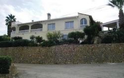 Holiday home Calle Aldea de los Cuevas,Benidoleig (Alicante)