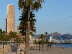 Apartamentos Beni Beach,Benidorm (Alicante)