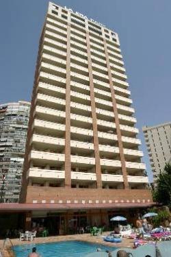 Apartamento La Era Park,Benidorm (Alicante)