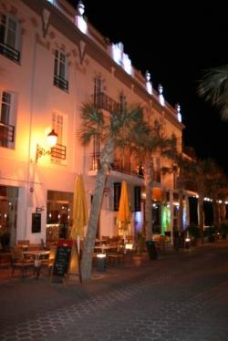 Apartamentos Senabre Palais,Benidorm (Alicante)