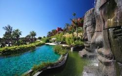 Barcelo Asia Gardens,Finestrat (Alicante)